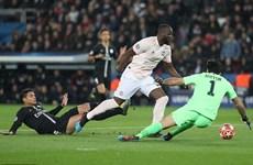 Xem lại 3 bàn thắng 'định mệnh' giúp Manchester United loại PSG