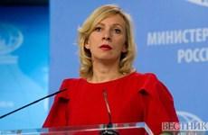 Nga cảnh báo đối đầu chính trị tại Mỹ tác động tới quan hệ hai nước