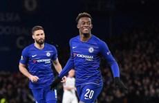 Kết quả Europa League: Chelsea thắng đậm, Arsenal thua thảm