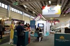 Quảng bá về Việt Nam tại hội chợ du lịch quốc tế uy tín thế giới