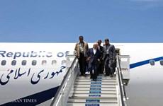 Iran và Iraq chuẩn bị đàm phán thương mại song phương