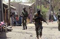 Quân đội Niger tiêu diệt hàng chục phiến quân Boko Haram