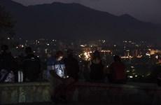 Venezuela tiếp tục mất điện trên diện rộng do 'bị tấn công'