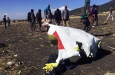 Rơi máy bay ở Ethiopia: Dấy lên quan ngại an toàn của Boeing 737 MAX