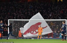 Cận cảnh Arsenal khiến Manchester United 'nếm trái đắng'