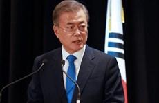 Tỷ lệ tín nhiệm Tổng thống Hàn Quốc giảm trong tuần thứ hai liên tiếp