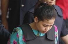 Bị cáo người Indonesia trong vụ sát hại Kim Chol được trả tự do