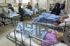 Chi phí chăm sóc bệnh nhân tại Hàn Quốc tăng cao kỷ lục