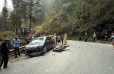 Vụ 'bắt vạ' tài xế ở Sa Pa: Sai phạm thuộc về nạn nhân đã tử vong