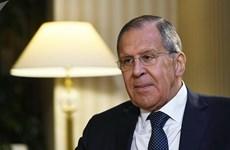 Ngoại trưởng Nga bình luận về dự thảo ngân sách tài khóa 2020 của Mỹ