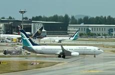 Thêm nhiều nước ra lệnh cấm máy bay Boeing 737 MAX hoạt động