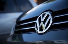 Doanh thu và lợi nhuận của tập đoàn Volkswagen cao hơn dự báo