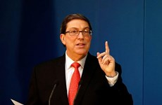 Cuba lên tiếng phản bác cáo buộc của Mỹ về vai trò ở Venezuela