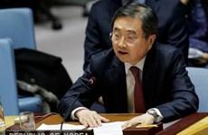 Hàn Quốc sẽ đóng vai trò chủ đạo trong khôi phục đối thoại Mỹ-Triều