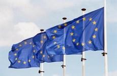 EC đề xuất kế hoạch 10 điểm nhằm tái cân bằng quan hệ với Trung Quốc