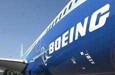 Cổ phiếu của Boeing tiếp tục lao dốc sau làn sóng 'cấm cửa'