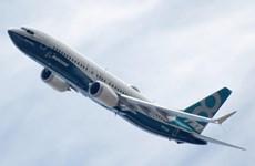 EASA đóng cửa không phận châu Âu đối với máy bay Boeing 737 MAX