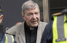 Hồng y George Pell bị kết án 6 năm tù về tội xâm hại tình dục