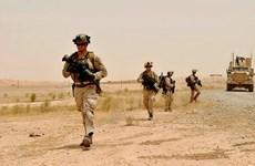Quốc hội Iraq xem xét bỏ phiếu chấm dứt sự hiện diện của quân đội Mỹ