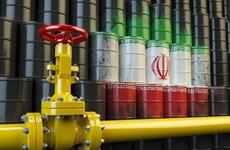 Mỹ có ý định giảm khoảng 20% lượng dầu xuất khẩu của Iran