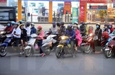 Cấm xe máy nội đô thành phố: Hà Nội sẽ không chủ quan, nóng vội