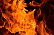Hỏa hoạn tại Nigeria khiến 15.000 người mất chốn nương thân