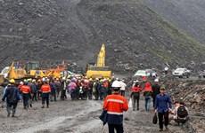 Giải quyết dứt điểm tranh chấp ở mỏ than Uông Bí trong tháng Ba