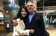 Người cha xả thân cứu con trong vụ xả súng ở New Zealand