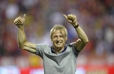 Juergen Klinsmann: Bóng đá Đức đã trong tình trạng báo động đỏ
