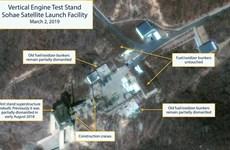 Hàn Quốc kêu gọi Triều Tiên có bước đi cụ thể hướng tới phi hạt nhân