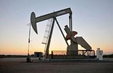 Giá dầu tại thị trường châu Á áp sát mức cao nhất kể từ đầu năm