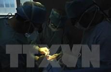 Đồng Nai: Cứu sống sản phụ bị vỡ thai góc sừng tử cung hiếm gặp