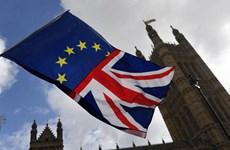 Vấn đề Brexit: EC đưa ra 2 lựa chọn về khoảng thời gian trì hoãn