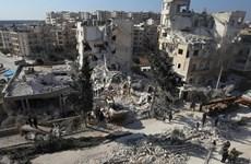 Syria và Nga nhất trí phối hợp tìm giải pháp trong vấn đề Idlib