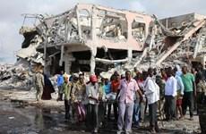 Tổ chức Ân xá Quốc tế tố cáo Mỹ không kích giết hại thường dân Somalia
