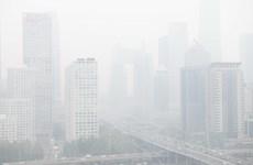 Trung Quốc hủy bỏ hàng trăm nghìn tấn chất gây phá hủy tầng ozone
