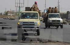 LHQ đưa ra kế hoạch để các bên rút quân khỏi điểm nóng Hodeida