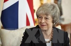 Thủ tướng Anh đề nghị EU hoãn tiến trình 'ly hôn' đến cuối tháng 6