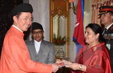 Việt Nam-Nepal thúc đẩy quan hệ sôi động và thực chất hơn