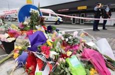 [Video] New Zealand hoàn tất xác định danh tính các nạn nhân