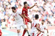 Lịch trực tiếp của U23 Việt Nam tại vòng loại U23 châu Á 2020