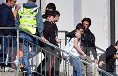 Vụ bắt cóc xe buýt chở học sinh: Không có yếu tố Hồi giáo cực đoan