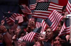 Đa số người dân Mỹ lo ngại về sự suy thoái của đất nước