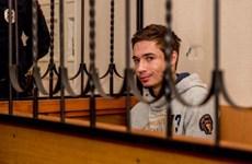 Nga kết án tù giam một công dân Ukraine vì tội danh khủng bố