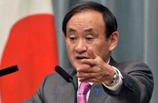 Nhật phản đối Trung Quốc đơn phương khai thác dầu khí ở Biển Hoa Đông