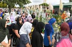 Cách đặc biệt thể hiện tình đoàn kết của phụ nữ New Zealand