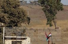 EU không công nhận chủ quyền của Israel đối với Cao nguyên Golan