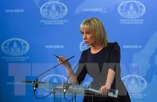 Các nước tiếp tục chỉ trích tuyên bố của Mỹ về Cao nguyên Golan