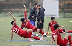 Link xem trực tiếp trận đấu U23 Việt Nam - U23 Brunei