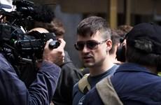 Vụ xả súng tại New Zealand: Áo khám xét nhà một đối tượng tình nghi